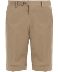 Brioni Cotton Shorts