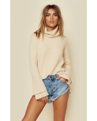 Sage the label chloe sweater medium 6870510