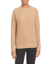Cashmere crewneck sweater medium 817588