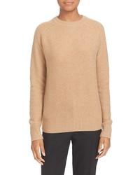 Cashmere crewneck sweater medium 817588