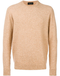 Crew neck sweater medium 4977602