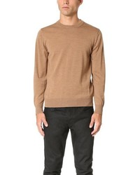 Crew neck sweater medium 714701