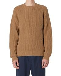 A.P.C. Ludo Fisherman Sweater