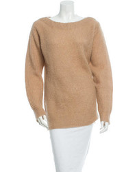Alexander Wang Mohair Sweater