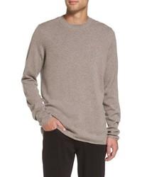 Regular fit crewneck sweater medium 5254056