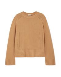 By Malene Birger Sullie Wool Blend Sweater