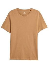 H&M Cotton T Shirt Regular Fit