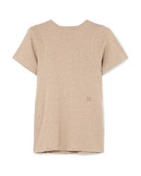 Totême Espera Organic Cotton Jersey T Shirt