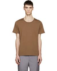 Maison Margiela Green T Shirt Three Pack