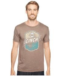 Cinch Jersey Tee T Shirt