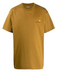 Carhartt WIP Logo T Shirt