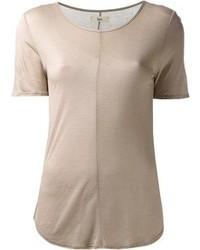 Lr Center Seam T Shirt
