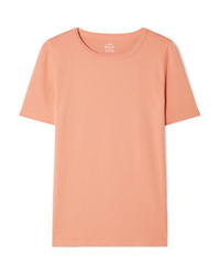 J.Crew Perfect Fit Cotton Jersey T Shirt