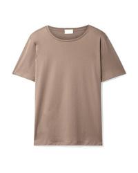 Handvaerk Pima Cotton Jersey T Shirt