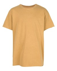 John Elliott Plain T Shirt