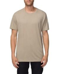 Tavik Profile Crewneck T Shirt