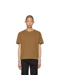 Bottega Veneta Tan T Shirt