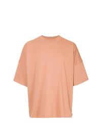 Monkey Time Time Oversized T Shirt