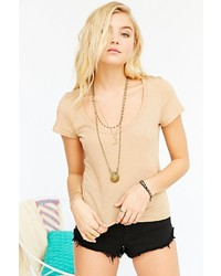 Urban Outfitters Project Social T Scoop Me Out Tee