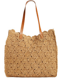 Crochet tote medium 283944