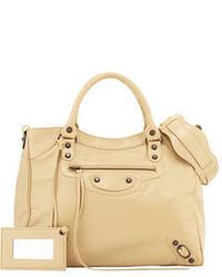 Balenciaga Classic Velo Crossbody Bag