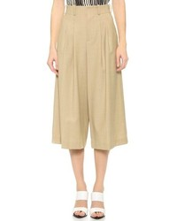 Tan culottes original 9912678