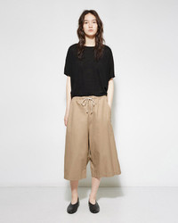 Y's Cotton Culottes