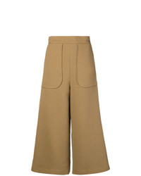 See by Chloe See By Chlo Flared Tailored Trousers