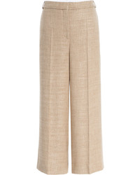 Salvatore Ferragamo Tailored Culottes