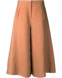 Valentino Wide Leg Culottes