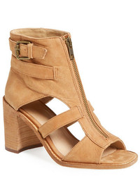 Shellys London Thwiel Bootie Sandal