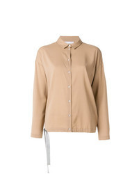 Tan Dress Shirts for Women | Women's Fashion