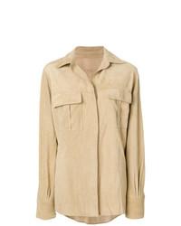 Chest pockets shirt medium 7802134
