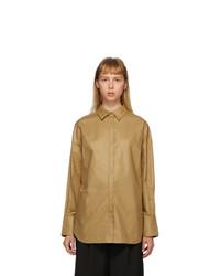 Partow Tan Hugo Shirt