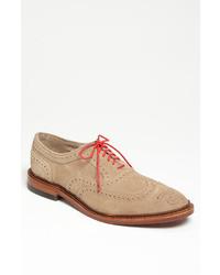 Tan Dress Shoes