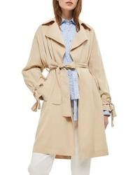 Topshop Truster Duster Coat