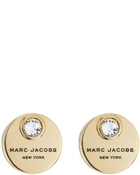 Marc Jacobs Embellished Earrings