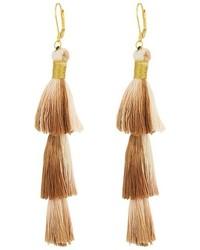 Shashi Sia Tassel Earrings Earring