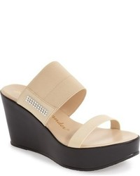 Merrit wedge sandal medium 712146