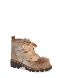 Kelsi Dagger Brooklyn Gamble Lug Sole Boot