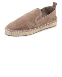 Tan espadrilles original 1608369