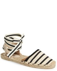 Lace up espadrille sandal medium 3751437