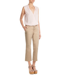 Closed Cotton Debbie Chinos