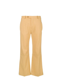 Chloé Cropped Stretch Trousers
