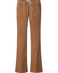 Uniqlo Idlf Corduroy Flare Pants