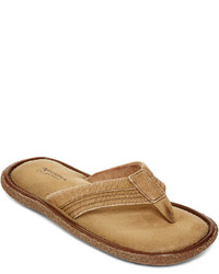 Arizona Trinidad Canvas Flip Flops