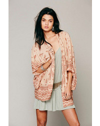Free People Spell Dreamcatcher Robe