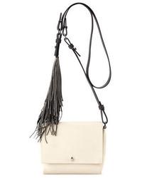 Small flap fringe crossbody bag medium 3679688