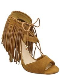 Sole diva fringe sandals eee fit medium 428068