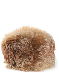 Dressing Factory Vintage Tonal Fur Hat